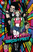 Harley Quinn   the Birds of Prey PDF