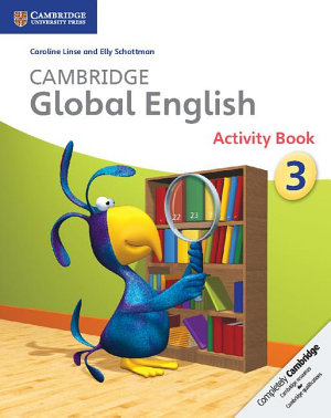 Cambridge Global English Stage 3 Activity Book PDF