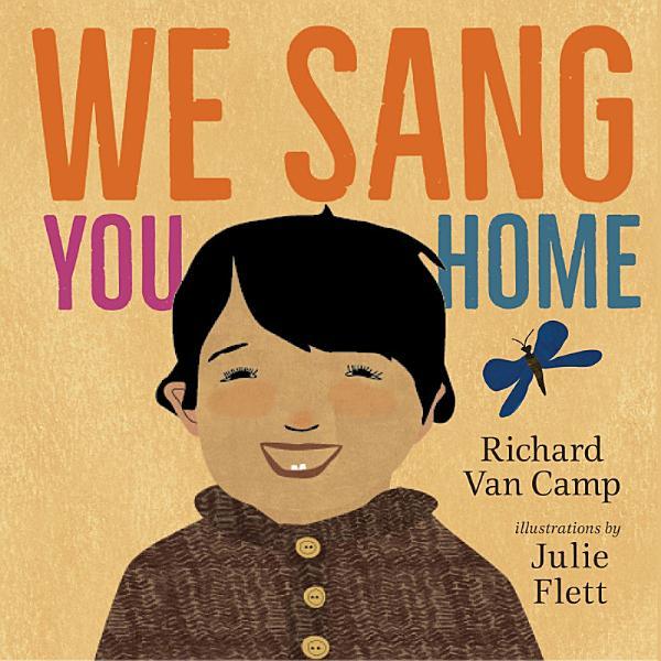 Download We Sang You Home Book