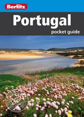 Berlitz: Portugal Pocket Guide: Edition 14