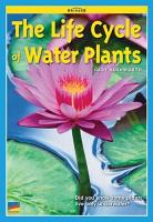Bridges  The Life Cycle of Water Plants PDF