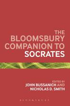 The Bloomsbury Companion to Socrates PDF