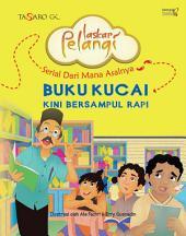LP Anak - Buku Kucai Kini Bersampul Rapi