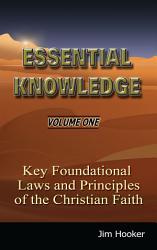 Essential Knowledge Book PDF
