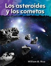 Los Asteroides y los Cometas