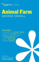Animal Farm Sparknotes Literature Guide