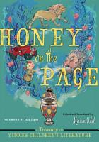 Honey on the Page PDF
