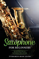Saxophone for Beginners