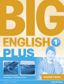 Big English Plus 1 Teacher s Book
