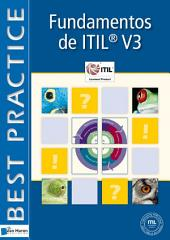 Fundamentos de ITIL®: Volumen 3
