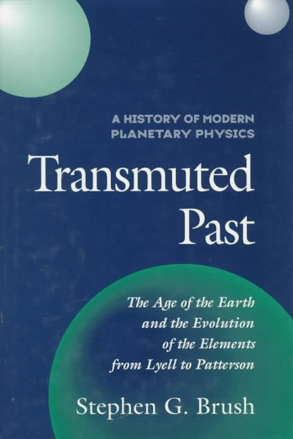 A History of Modern Planetary Physics
