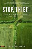 Stop  Thief  PDF