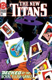 The New Titans (1994- ) #68
