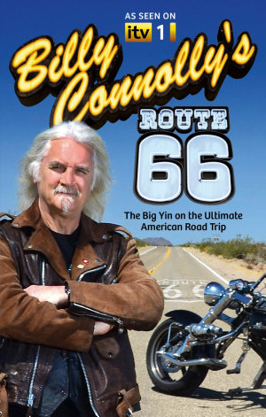 Billy Connolly s Route 66
