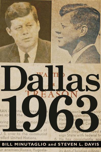 Download Dallas 1963 Book