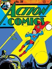 Action Comics (1938-) #39