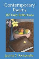 Contemporary Psalms
