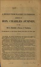 A Bridge from Slavery to Freedom PDF