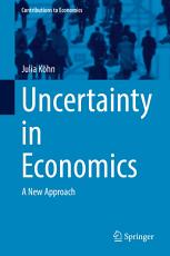 Uncertainty in Economics PDF