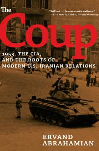The Coup Book