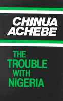 The Trouble with Nigeria PDF