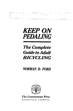 Keep on Pedaling
