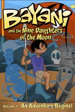 Bayani and the Nine Daughters of the Moon PDF