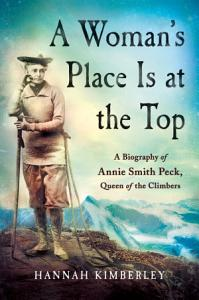 A Woman s Place Is at the Top PDF