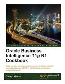Oracle Business Intelligence 11g R1 Cookbook PDF