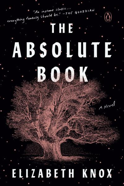 Download The Absolute Book Book