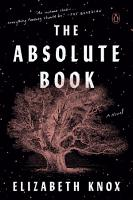 The Absolute Book PDF