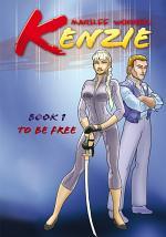 Kenzie Book 1