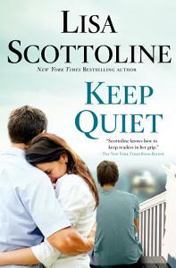 Keep Quiet Book