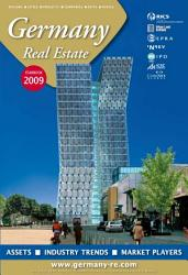 Germany Real Estate Yearbook 2009 Book PDF