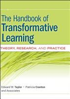 The Handbook of Transformative Learning PDF