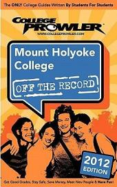 Mount Holyoke College 2012