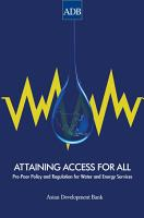 Attaining Access for All PDF