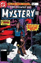 House of Mystery (1951-) #295