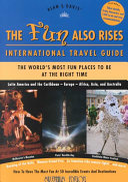 The Fun Also Rises Travel Guide International PDF