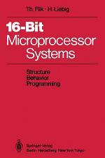 16-Bit-Microprocessor Systems