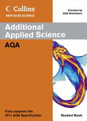 Additional Applied Science Student Book PDF