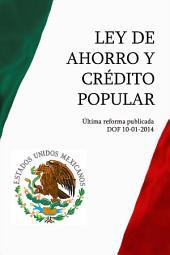 Ley de Ahorro y Crédito Popular