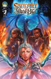 Soulfire: Shadow Magic: #3