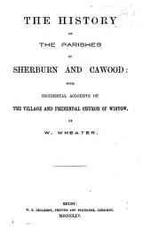 The History of the Parishes of Sherburn and Cawood