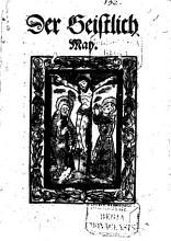 Der geistlich May PDF