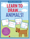 Learn To Drawer Animals  PDF