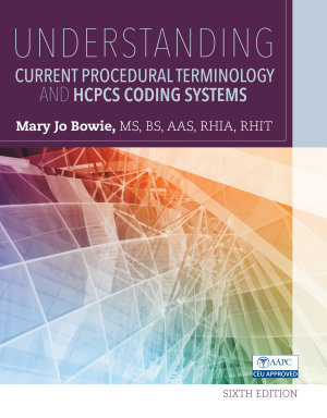 Understanding Current Procedural Terminology and HCPCS Coding Systems PDF