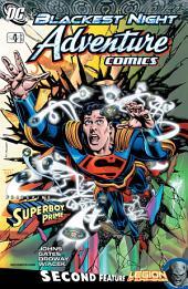 Adventure Comics (2009-2011) #4