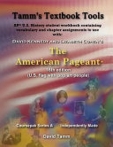 The American Pageant 16th Edition   AP  U  S  History  Activities Workbook