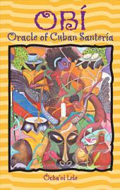 Obí: Oracle of Cuban Santería